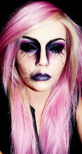 Devil Halloween Makeup Ideas by Infected Love The Detail On The Eyes And The Fact That Its