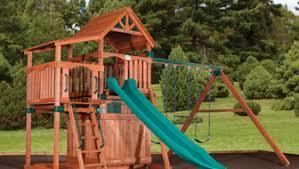 Backyard Adventure Playset by Backyard Playworld Omaha Lincoln Nebraska Play Sets