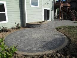 paver patio contractor rosemount mn devine design hardscapes