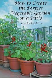 small space gardening 20 great ideas proverbial homemaker
