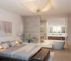 Colors For Master Bedroom And Bathroom 25 Sensuous Open Bathroom Concept For Master Bedrooms Open
