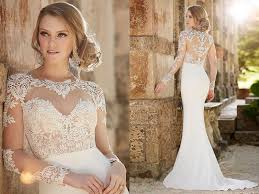 2016 landybridal vintage lace wedding dresses aly in wanderland