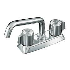 kohler coralais kitchen faucet kohler coralais 2 handle utility sink faucet in polished chrome k