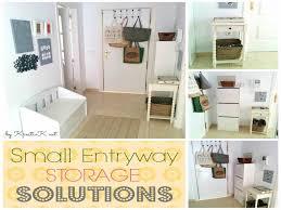 entryway organization ideas entryway storage ideas maisonmiel with regard to small entryway
