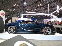 custom bugatti my first bugatti chiron at nyias mind over motor