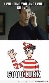 Waldo Meme - 34 i will find you waldo meme pmslweb