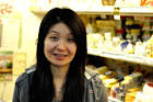 Shirley Ng, owner of Country Cheese Coffee Market, says Monterey Market is ... - Shirley-Ng