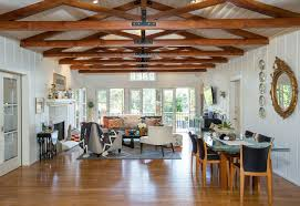 home of the week designer craftsman tucked in verdant la canada