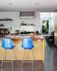 blue bar stools kitchen furniture 60 great bar stool ideas how to the design