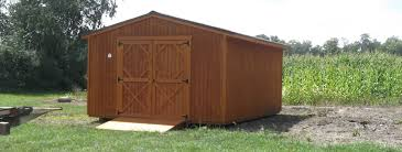 lastest 17 small storage sheds plans quakder style garden shed