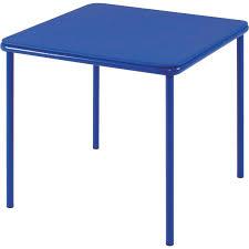 safety 1st children u0027s folding table multiple colors walmart com