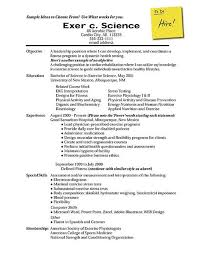 Resume For Movie Theater Job by How To Write The Best Resume 13 The Best Resume Format Ever