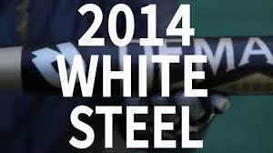 demarini white steel 2014 demarini white steel slowpitch softball bat wtdxwhi 14