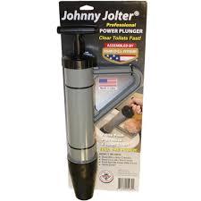 amazon com johny jolter plunger home u0026 kitchen