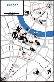 Dresden Germany Map by Life U0027s Little Adventures Dresden Germany