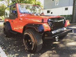 700 hp jeep wrangler angry jeep wrangler sports a 350hp supra engine w videos