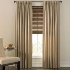 Drapery Puller Jcpenney Curtains Living Room And Prelude Pinch Pleat Curtain