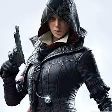 assassins creed syndicate video game wallpapers evie frye assassin u0027s creed syndicate 2015 video game 4k hd