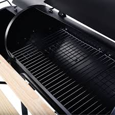 costway outdoor bbq pit barbecue charcoal grill patio backyard