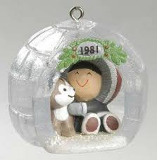878 best hallmark christmas ornaments images on pinterest