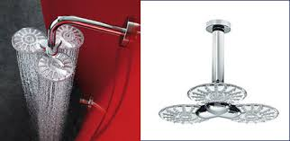 Hansa Faucet Hansa New Shower Heads And Faucets Are Amazing