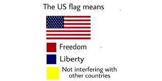 national flag memes mercilessly mock every country on earth