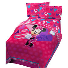 Minnie Mouse Toddler Bed Duvet Bedroom Minnie Mouse Bedroom Set For Toddlers For Foremost