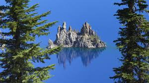 Crater Lake Oregon Map by Crater Lake National Park Oregon Usa In 4k Ultra Hd Youtube
