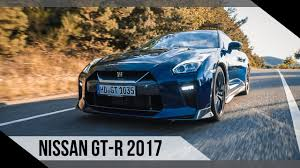 nissan gtr youtube 0 100 nissan gt r black edition 2017 review test motorwoche