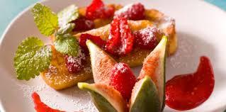cuisiner les figues fraiches brioches dorées aux figues fraîches facile et pas cher recette