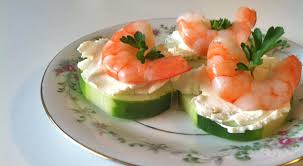 light appetizers for parties shrimp cucumber appetizers recipe cucumber appetizers