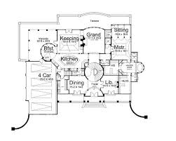 2 story house plans with master on main level