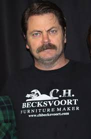 nick offerman wikipedia