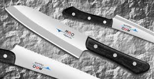 mac kitchen knives mac superior knives mac santoku knife japanese knives
