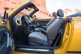 2000 volkswagen beetle trunk volkswagen launches new beetle models denim and rugged dune