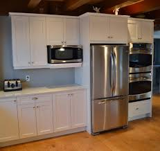 Diy Built In Cabinets by Accessories 20 Handsome Pictures Diy Built In Refrigerator
