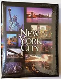 photo album 4x6 100 photos new york city embossed photo album 100 photos 4x6