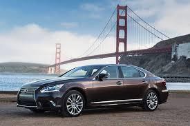 2014 lexus ls 460 redesign 2014 lexus ls 600h l our review cars com