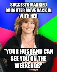 Scumbag Mom Meme - livememe com sheltering suburban mom