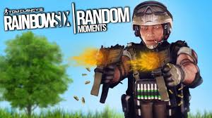 siege social kiko rainbow six siege random moments 17 moments