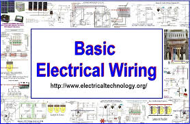 electric wiring diagram electrical wiring industrial electrical