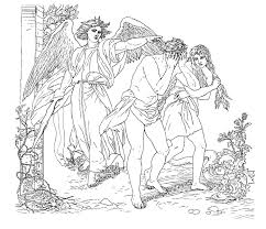 30 adam and eve coloring pages coloringstar