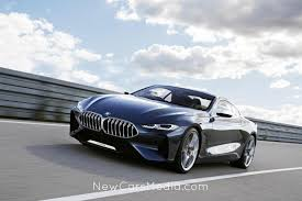 bmw concept car bmw concept 8 series 2018 review photos specifications