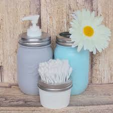 Bathroom Storage Jars Best Bathroom Storage Decor Products On Wanelo