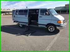 dodge ram vans for sale dodge ram ebay