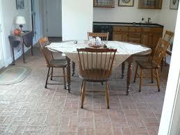Dining Room Flooring Dining Rooms Inglenook Brick Tiles Thin Brick Flooring Brick