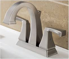 Delta Single Hole Kitchen Faucet by Bathroom Best Delta Bathroom Faucets For Modern Bathroom Idea