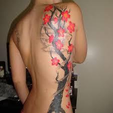 feminine tree tattoos 45 encouraging side tattoos tattoo ideas