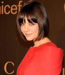 bangs make you look younger four haircuts that will make you look younger