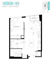 One Bloor Floor Plans Max Condos At 81 Mutual St